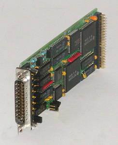 IP252 counter module