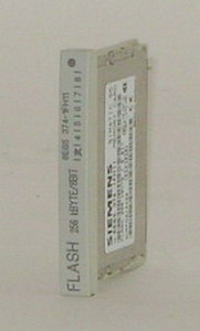 SIEMENS S5 карта памяти MC Flash Eprom 1MB (6ES5374-1KK21)